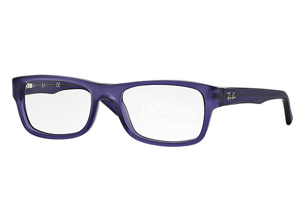 Ray-Ban 0RX5268-RB5268 Violet OPTICAL