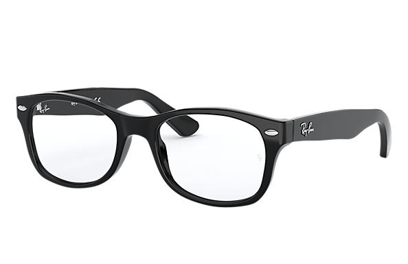 Ray-Ban 0RY1528-RB1528 Nero OPTICAL