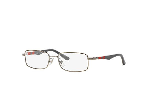 Ray-Ban 0RY1030-RB1030 Argent; Gris OPTICAL