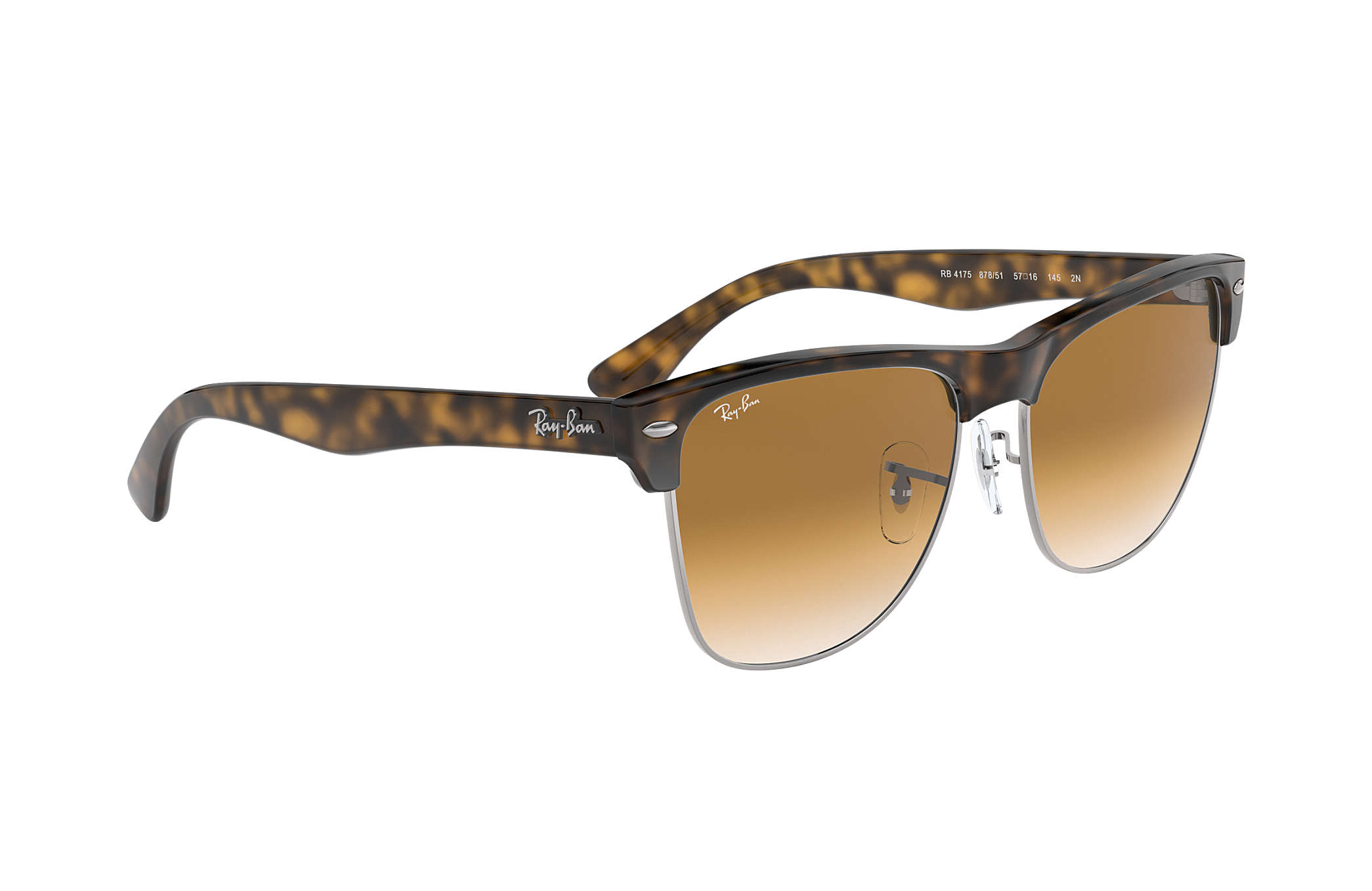 548daee2aa ray ban clubmaster oversized