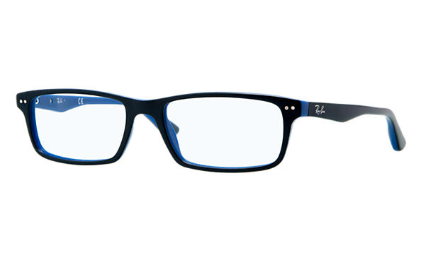 Ray-Ban 0RX5277-RB5277 Blue OPTICAL