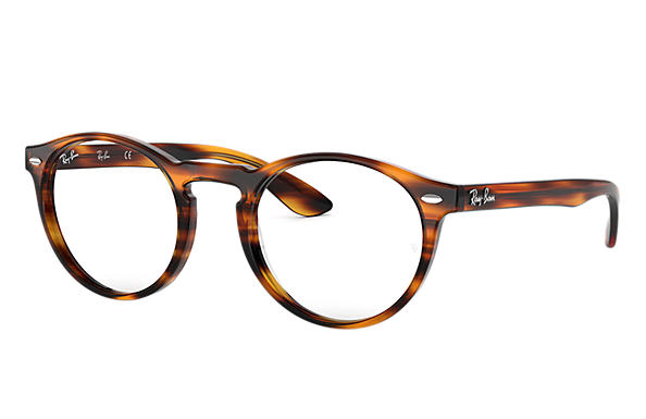 Ray-Ban 0RX5283-RB5283 Havana OPTICAL