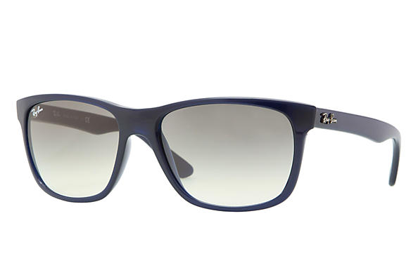 Ray-Ban 0RB4181-RB4181 Blue SUN