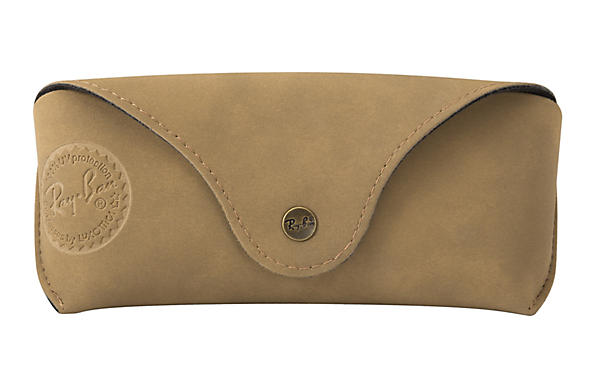 Ray-Ban ZRBCOM58-Shades Shell Ltd Case Beige CASE