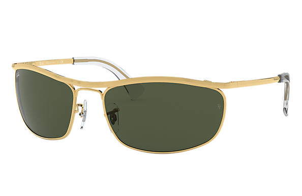 Ray-Ban 0RB3119-OLYMPIAN Or SUN