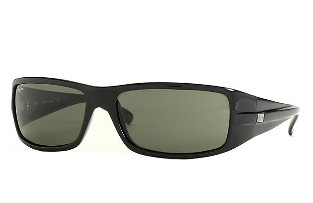 c24d6de555 ... clearance ray ban 0rb4057 rb4057 black sun . e8890 e35e1