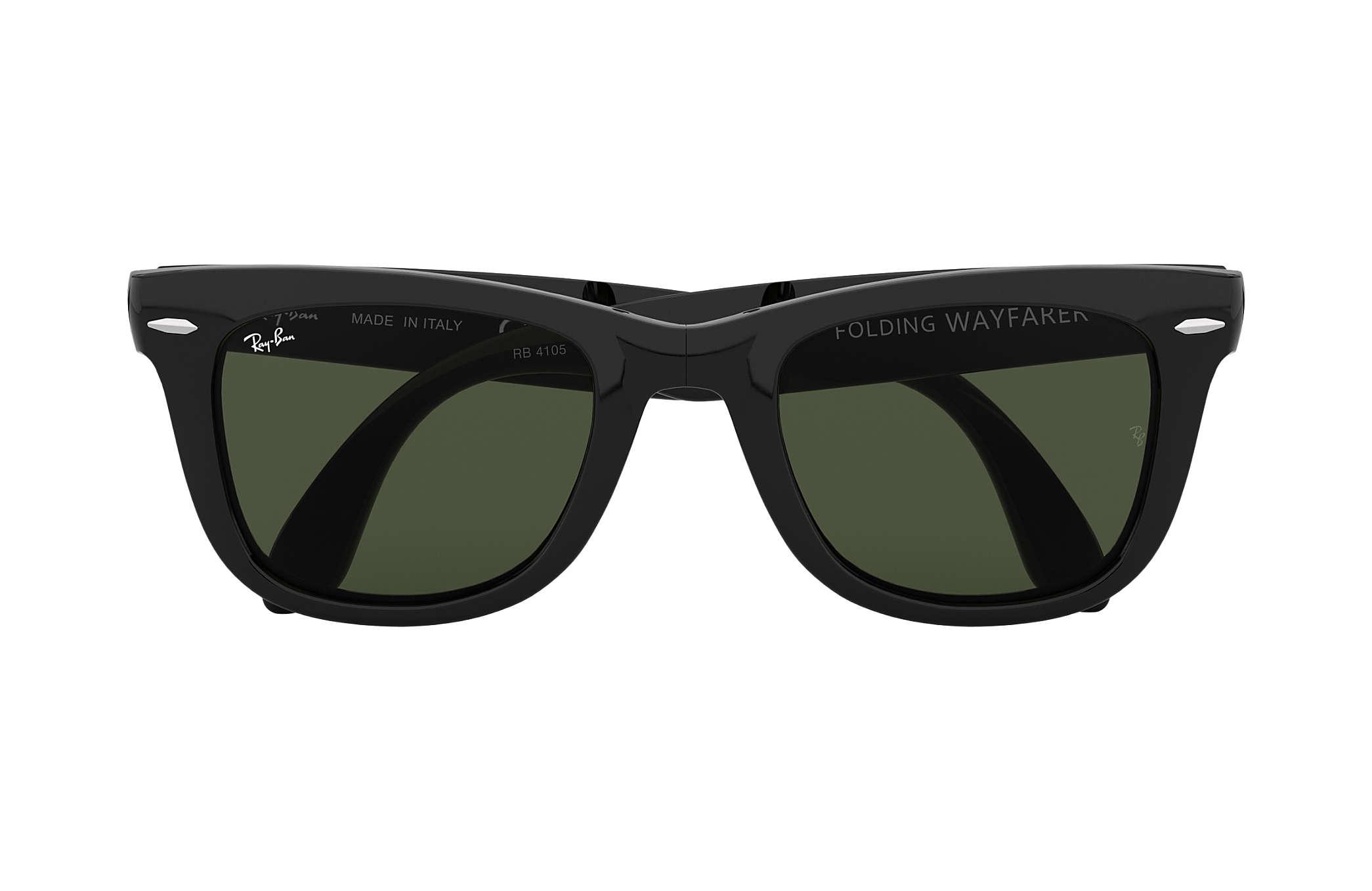 Gafas De Sol Ray Ban Plegables