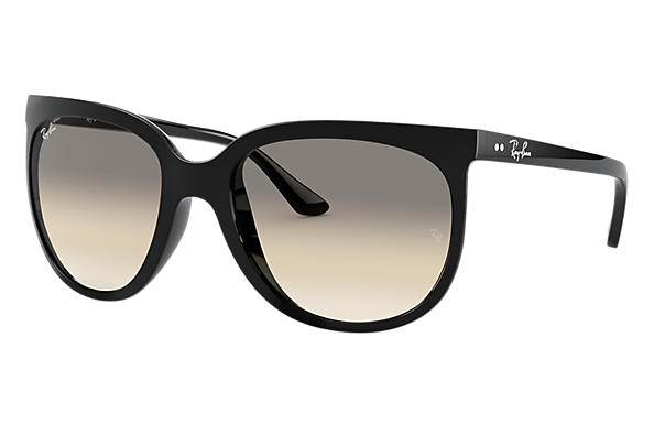 Ray-Ban 0RB4126-CATS 1000 Noir SUN