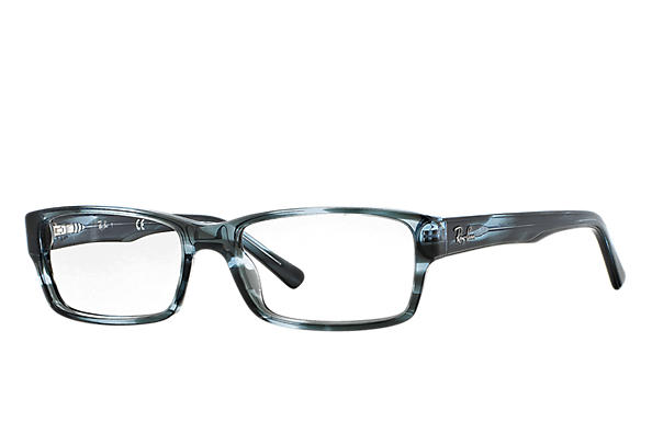 Ray-Ban 0RX5169-RB5169 Gris OPTICAL