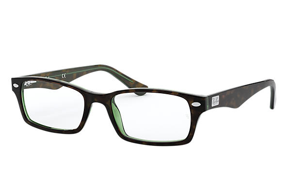 Ray-Ban 0RX5206-RB5206 Tortoise OPTICAL