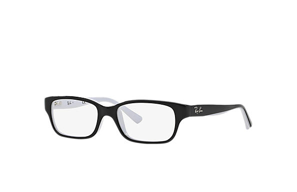 Ray-Ban 0RY1527-RB1527 Black OPTICAL