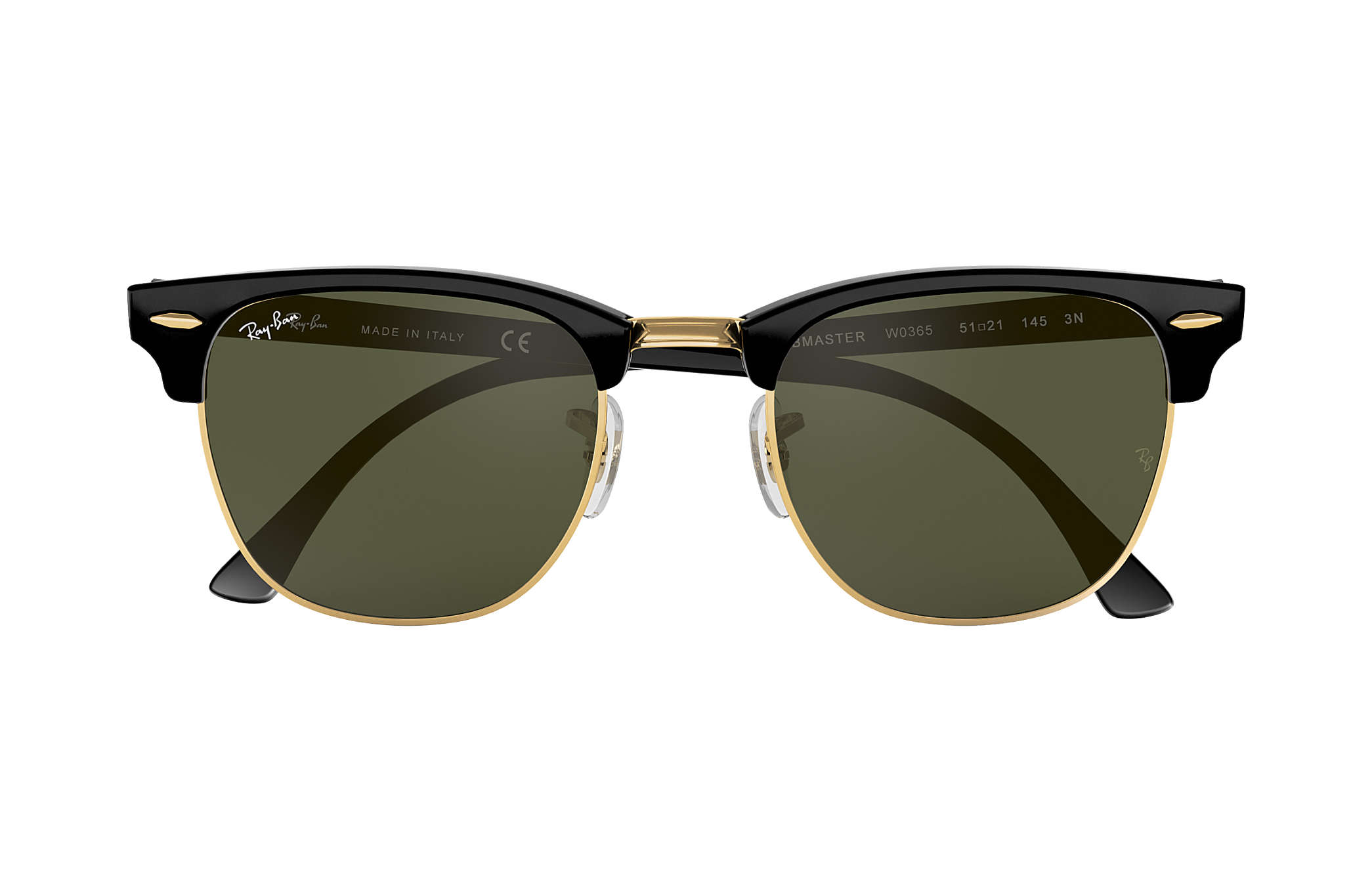 Ray Ban New Clubmaster