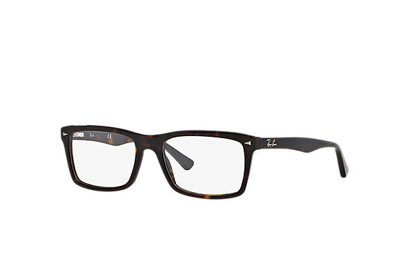Ray-Ban 0RX5287-RB5287 Tortoise OPTICAL