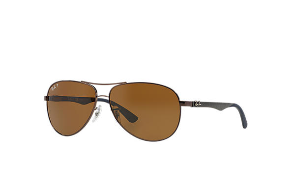 Ray-Ban 0RB8313-RB8313 Brown; Grey,Blue SUN