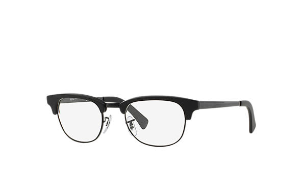 Ray-Ban 0RX5294-RB5294 Noir OPTICAL