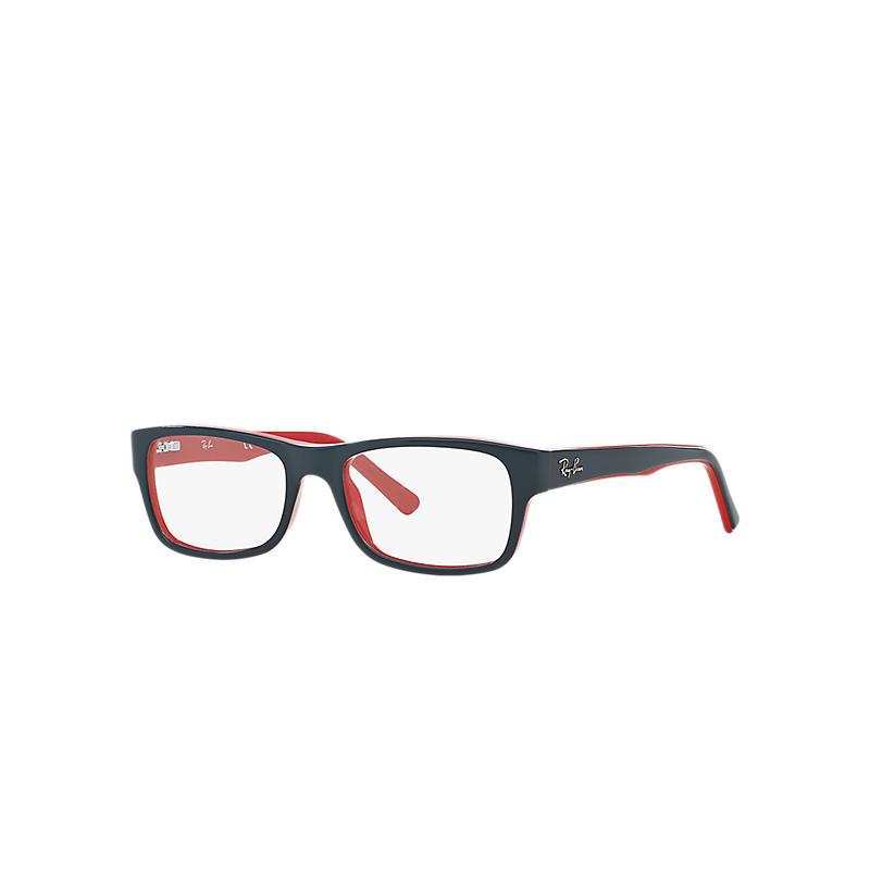 Ray-Ban Grey Eyeglasses - Rb5268