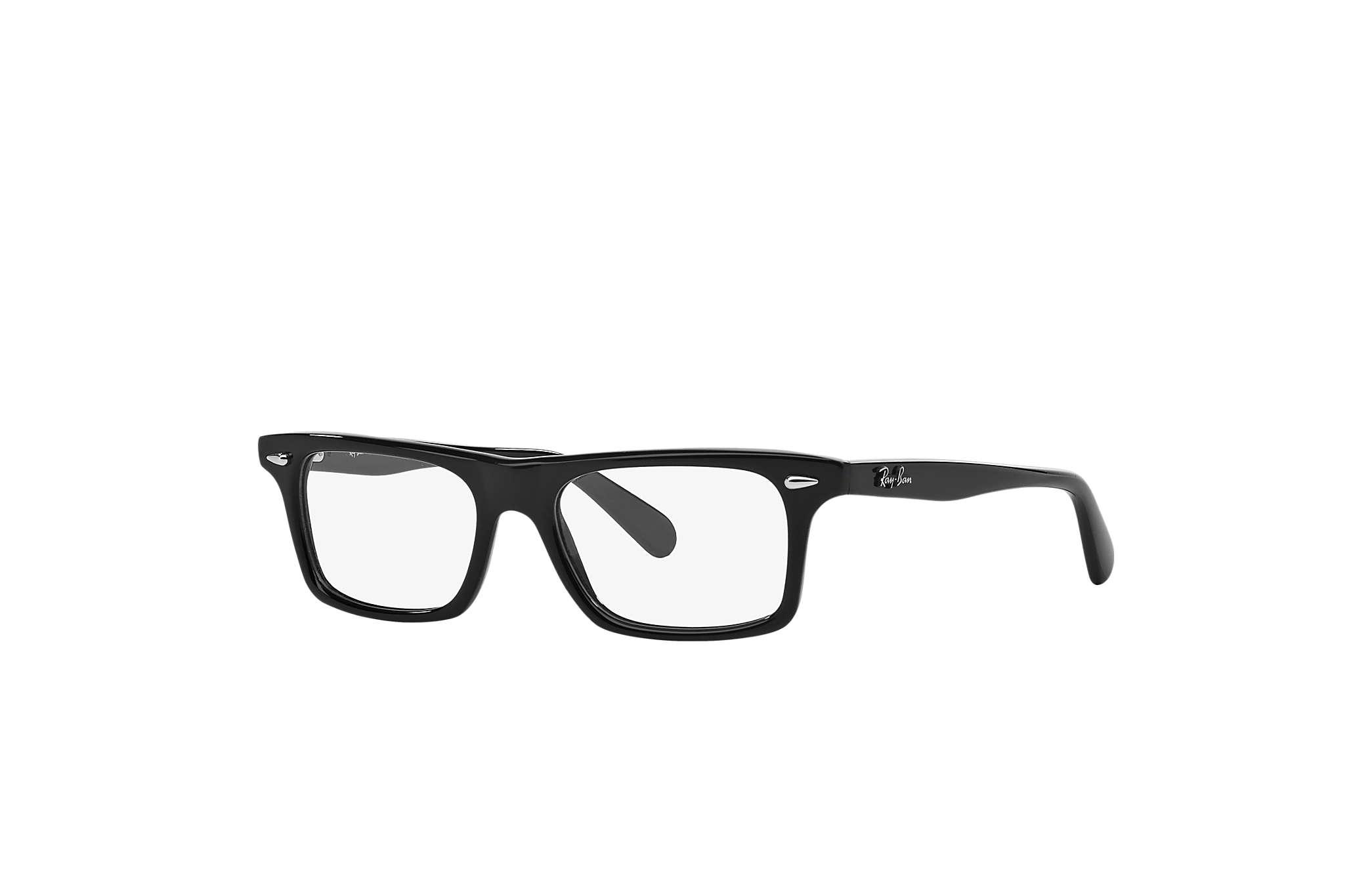 eyeglasses ray ban  Rectangular Shape Eyeglasses