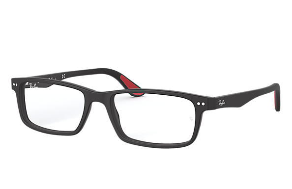 Ray-Ban 0RX5277-RB5277 Black OPTICAL