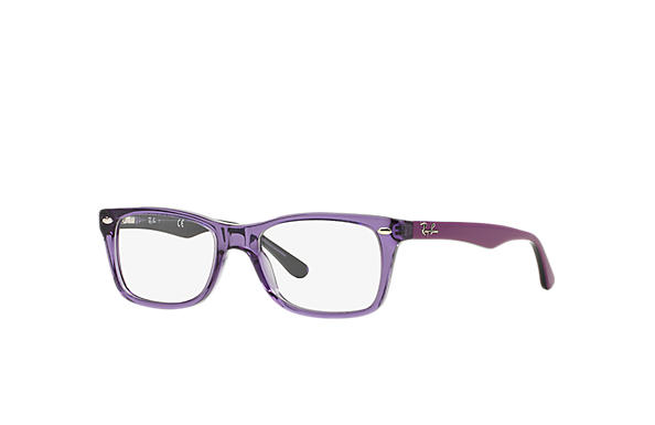 Ray-Ban 0RX5228-RB5228 Violet OPTICAL