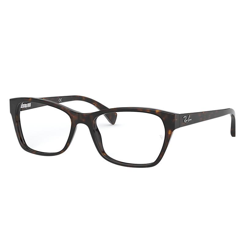 Ray-Ban Blue Eyeglasses - Rb5298