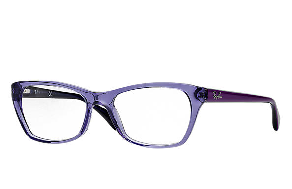 Ray-Ban 0RX5298-RB5298 Violett OPTICAL