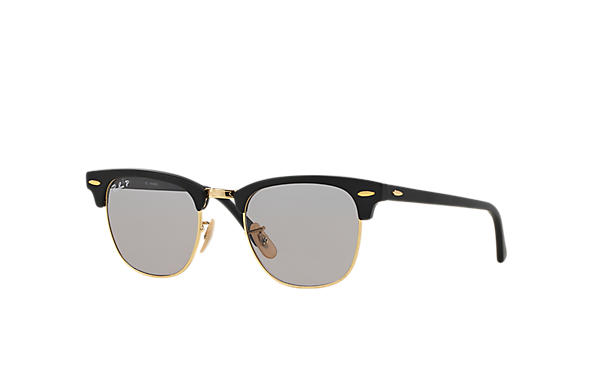 Ray Ban Clubmaster 3016 51mm