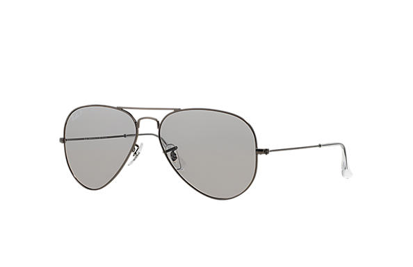 ray ban aviator sunglasses classic  ray ban 0rb3025 aviator classic gunmetal sun