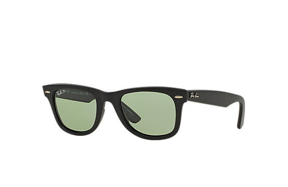 ray ban rb2140 original wayfarer sunglasses  ray ban 0rb2140 original wayfarer classic black sun