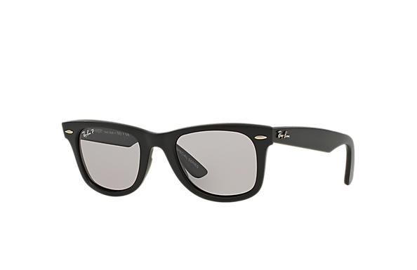 authentic ray ban wayfarer  Ray-Ban Original Wayfarer Classic Black, RB2140