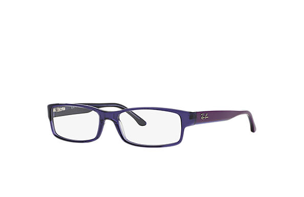 Ray-Ban 0RX5114-RB5114 Violet OPTICAL