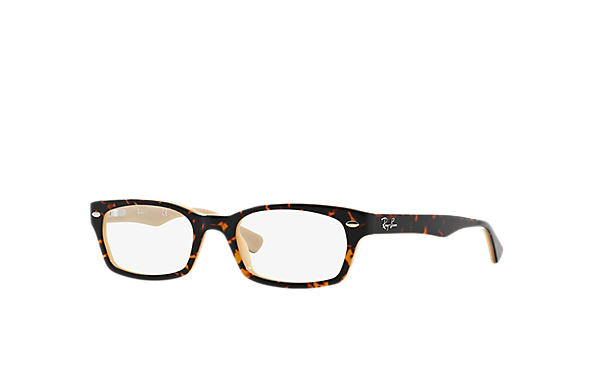 Ray-Ban 0RX5150-RB5150 Havane,Orange OPTICAL