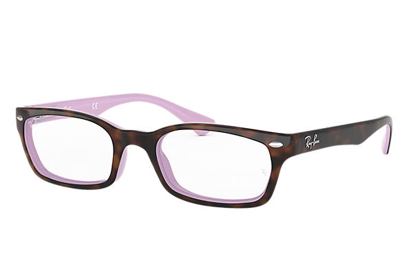Ray-Ban 0RX5150-RB5150 Havana,Violett OPTICAL