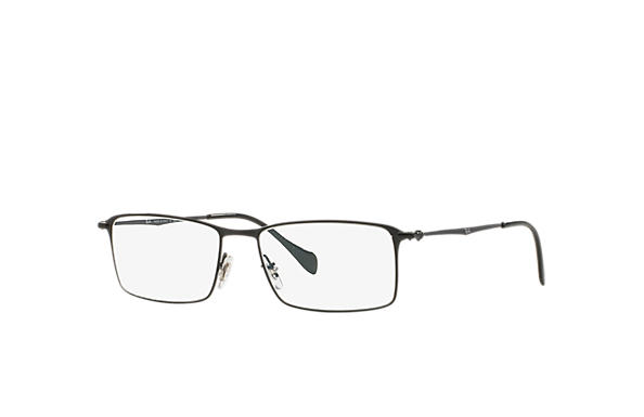 Ray-Ban 0RX6290-RB6290 Noir OPTICAL