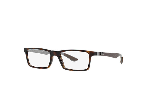 Ray-Ban 0RX8901-RB8901 Tortoise; Brown,Grey OPTICAL