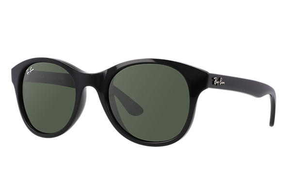 Ray-Ban 0RB4203-RB4203 Black SUN