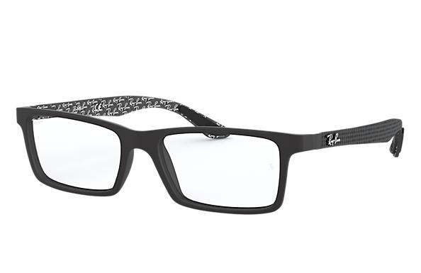 Ray-Ban 0RX8901-RB8901 Czarny; Czarny,Multi OPTICAL