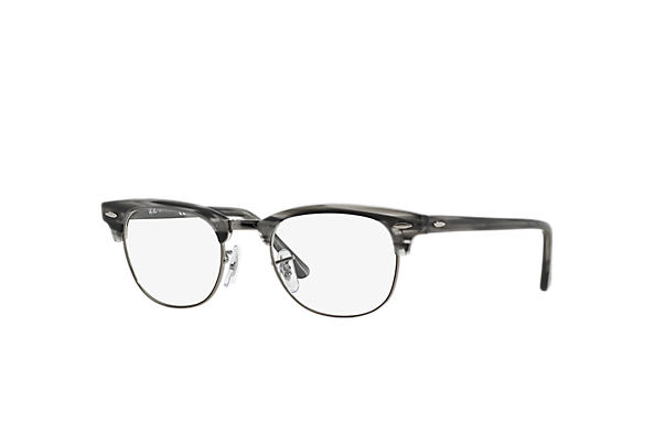 Ray-Ban 0RX5154-Clubmaster Optics Gris OPTICAL