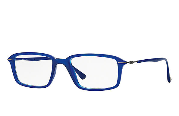 Ray-Ban 0RX7019-RB7019 Blå OPTICAL