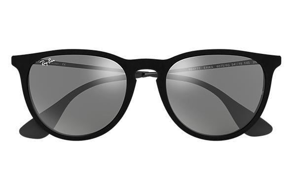 ray ban sunglasses velvet  ray ban 0rb4171 erika velvet black velvet,black; black sun