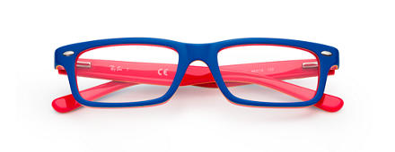 Ray-Ban RB1535 Blue