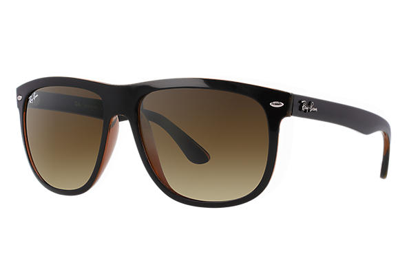 Ray-Ban 0RB4147-RB4147 Black,Brown SUN