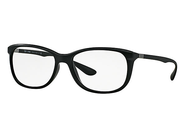 Ray-Ban 0RX7024-RB7024 Noir OPTICAL
