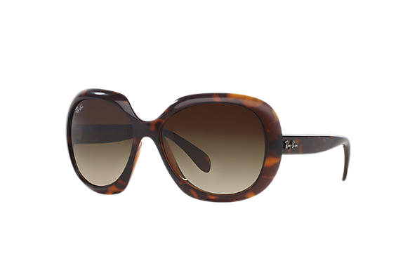 Ray-Ban 0RB4208-RB4208 Tortoise,Brown SUN