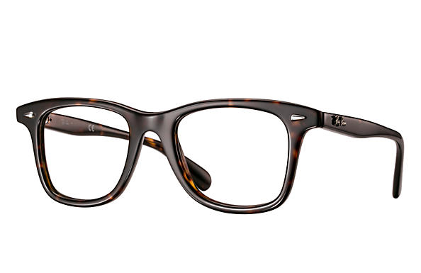 Ray-Ban 0RX5317-RB5317 Tortoise OPTICAL
