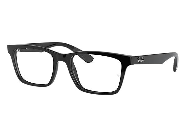 Ray-Ban 0RX7025-RB7025 Black OPTICAL