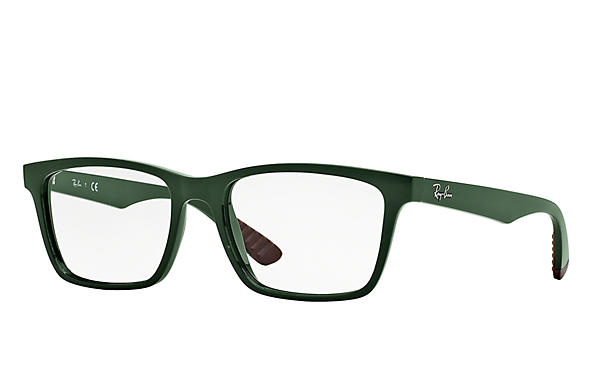 Ray-Ban 0RX7025-RB7025 Green OPTICAL