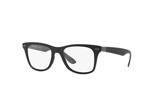 Ray-Ban 0RX7034-RB7034 Noir OPTICAL
