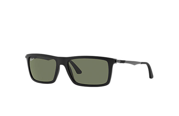 Ray-Ban 0RB4214-RB4214 Black; Gunmetal SUN