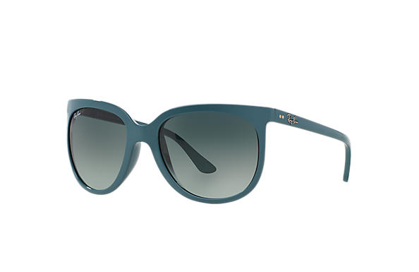 Ray-Ban 0RB4126-CATS 1000 Blue SUN