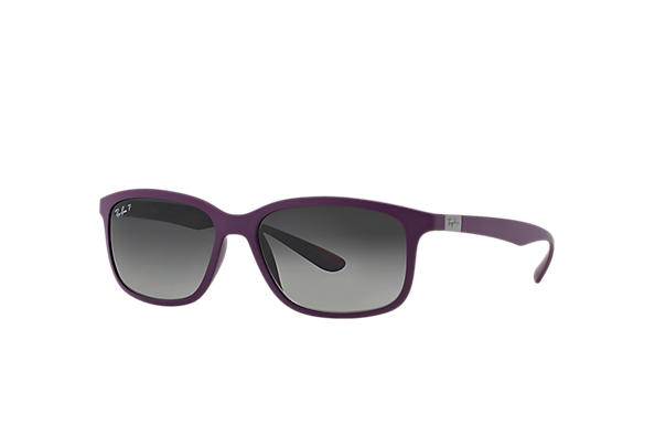 Ray-Ban 0RB4215-RB4215 Violet SUN